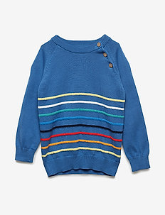 Sweater Knitted Preschool - DELFT