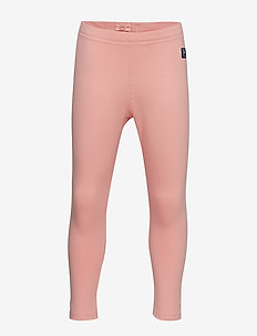 Leggings Solid School - PEACHES N´ CREAM