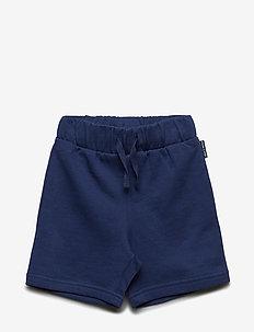 Shorts Solid Pre-School - MEDIEVAL BLUE