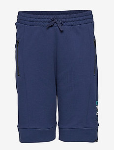 Shorts jersey School - MEDIEVAL BLUE