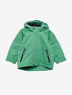 Jacket Shell Solid Preschool - LEPRECHAUN