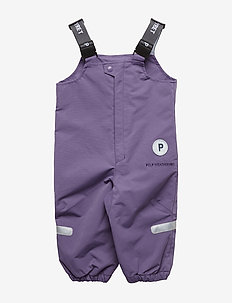 Trousers Shell Baby - LOGANBERRY