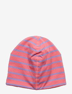 Cap PO.P Striped PreSchool - FRUIT DOVE