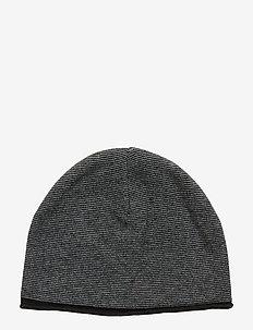 Cap Solid Baby - BLACK
