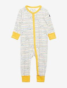 Pyjamas AOP Baby - ARTISAN´S GOLD