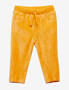 Trousers Cord Baby - ARTISAN´S GOLD