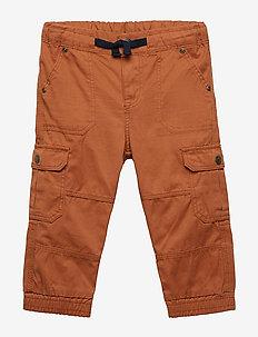 Trouser Woven Preschool - SIERRA