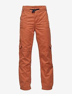 Trouser Woven School - SIERRA