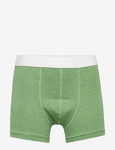 Boy Boxer Solid School - WILLOW BOUGH