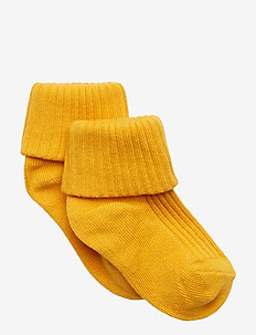 Sock Solid Baby - ARTISAN´S GOLD