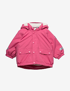Jacket Padded Solid Baby - FRUIT DOVE
