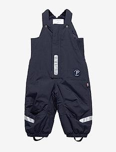 Trousers Padded Solid PreSchool - DARK SAPPHIRE