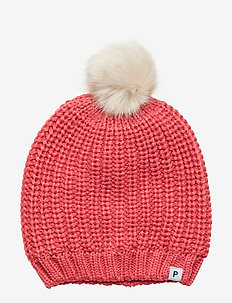 Cap Knitted Solid School - FRUIT DOVE