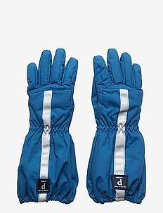Glove Solid School - DARK BLUE