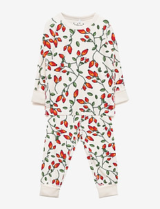 Pyjamas AOP Preschool - EGRET