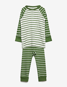 Pyjamas AOP Preschool - WILLOW BOUGH
