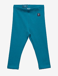Leggings Solid Preschool - CELESTIAL