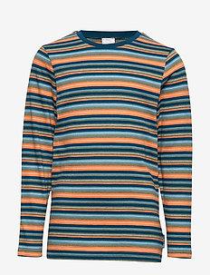 Top l/s striped School - GIBRALTAR SEA
