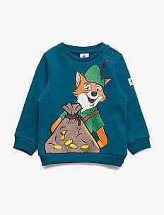 Sweater l/s Pre- School - CELESTIAL