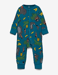 Pyjamas AOP Baby - CELESTIAL