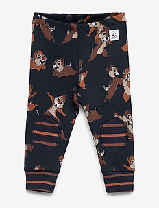 Disney Collection Long Johns AOP Baby - DARK SAPPHIRE