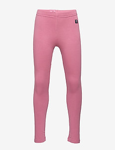 Leggings Solid School - leggingsit - heather rose