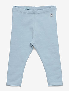 Leggings Solid Baby - DREAM BLUE