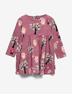 Dress Jersey Preschool - kjoler - heather rose