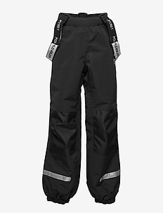 Trousers Shell w Suspendors School - doły - black