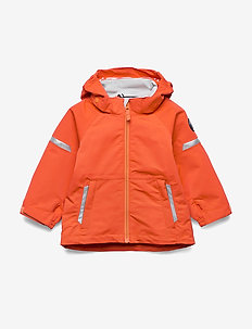 Jacket Shell Solid Preschool - shelljacke - tigerlily