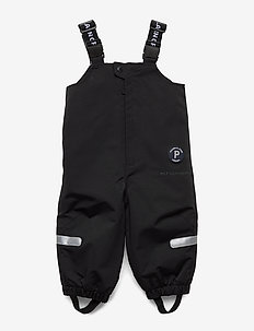 Trousers Shell Baby - doły - black