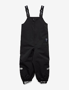 Trousers Shell Preschool - doły - black