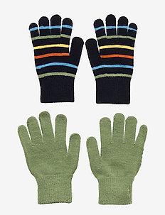 Magic Glove School - DARK SAPPHIRE