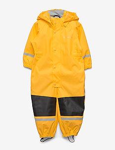 Rain Overall Preschool - zestawy - lemon drop