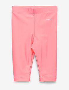 Swimwear Pants Long UPF Baby - spodnie uv - geranium pink