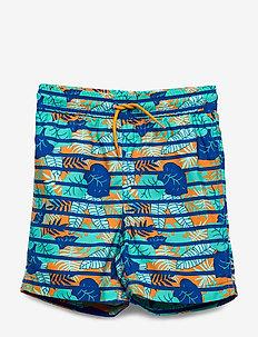 Swimwear Pants Stripe PreSchool - BONNIE BLUE