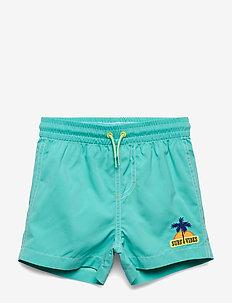 Swimwear Pants Preschool - spodenki - deep ultramarine