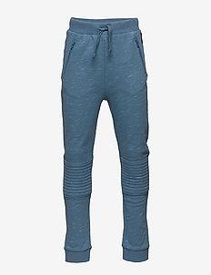 Trousers jersey School - BLUE HEAVEN