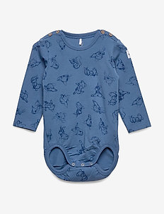 Disney Collection Body AOP Baby - MOONLIGHT BLUE