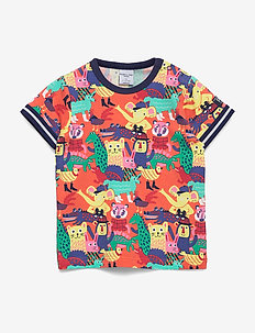 T-shirt AOP Pre-School - TIGERLILY