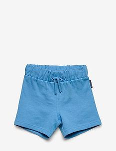 Shorts Solid Preschool - shortsit - bonnie blue