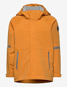 Jacket Shell Solid School - skaljakke - rock