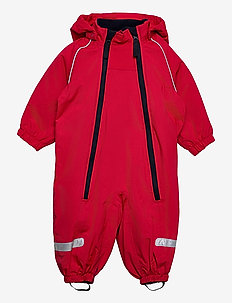 Overall Shell Lined Baby - shell clothing - ski patrol