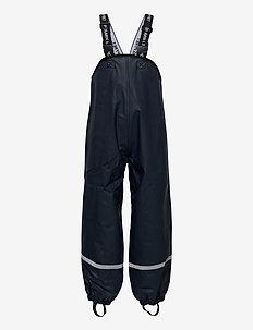 Rain Pants Preschool - schneehose - dark sapphire