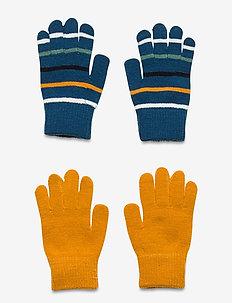 Magic Glove Preschool - zimowe ubranie - blue sapphire
