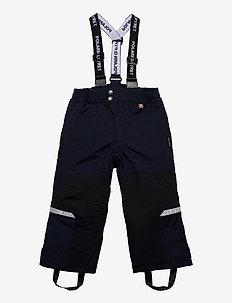 Trousers Padded Solid PreSchool - schneehose - dark sapphire