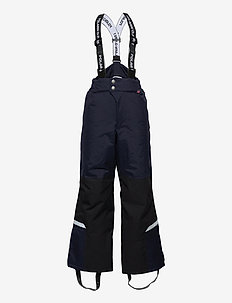 Trousers Padded Solid School - schneehose - dark sapphire