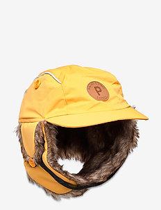 Helmet Solid PreSchool - hats - rock