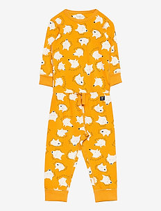 Pyjamas AOP Preschool - setit - rock