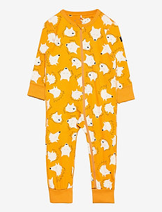 Pyjamas Overall AOP Baby - one-sie - rock